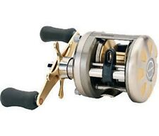 SHIMANO CARDIFF 401A ROUND BAITCASTING FISHING REEL LH LEFT HAND CDF401A