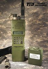 TRI AN/PRC-152 Multiband Inter Intra Team Radio TRI PRC-152 PRC 148 6-PINS Radio