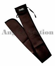 Opass RDB-303 (110cm x 9cm) Netting Fabric Fishing Rod Bag/Cover - Brown