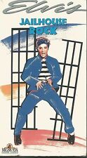 Jailhouse Rock (VHS TAPE) NEW! ELVIS PRESLEY DEAN JONES FREE SHIPPING