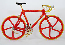 Colnago C 35 Ferrari 24 carat Gold  NEW OLD STOCK