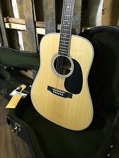 Martin D-35 Acoustic Guitar Authorized Dealer D35 W/FACTORY WARRANTY 50TH ANNIV