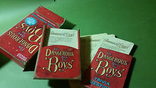 The Dangerous Book for Boys: Trivia Questions  - Excellent