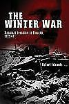 The  Winter War: Russia's Invasion of Finland, 1939-40-ExLibrary