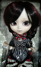 Free Shipping P-147 Laura Pullip doll figure Gothic Lolita Groove Inc
