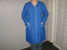 blouse nylon  nylon kittel N8   T42
