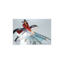 One Piece 3'' Mihawk Action Trading Figure Anime NEW