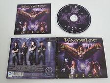 KAMELOT/EPICA(NOISE RECORDS N03779) CD ALBUM