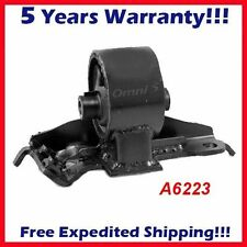 S492 Fits 1988-1992 Toyota Corolla 1.6L 2WD Transmission Mount for MANUAL TRANS.
