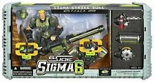 G.I. JOE-SIGMA 6 ULTIMATE SOLDIER 8 INCH DUKE Action Figure