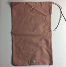 "MIU MIU  Authentic Dust Bag Made In Italy 13,5"" x 8.5"" or 34 x 21,5 cm"