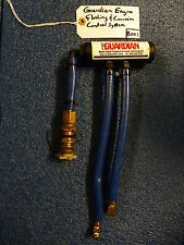 MST GUARDIAN MARINE ENGINE OUTBOARD FLUSHING AND CORROSION CONTROL SYSTEM OMC
