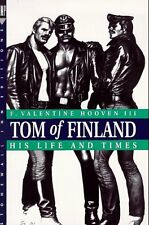 USED (GD) Tom of Finland: His Life and Times (Stonewall Inn Editions)