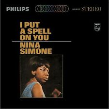I Put A Spell On You - Nina Simone (2006, CD NIEUW)