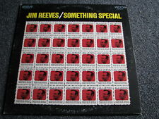 Jim Reeves-Something Special lp-1971 Canada-Country - 33 giri/min-ALBUM