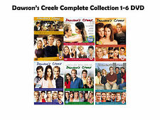 Dawsons Creek Complete Collection 1-6 DVD All Seasons 1 2 3 4 5 6 UK New REL R2