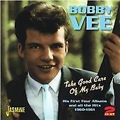 Bobby Vee - Take Good Care of My Baby (2012) NEW