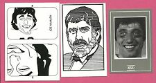 Joe Namath American football quarterback and actor Fab Card Collection