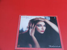Kate Bush The Kick Inside Vinyl LP Harvest SW-11761 Canada