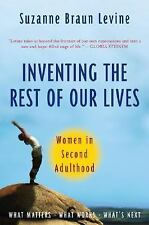 Inventing the Rest of Our Lives : Women in Second Adulthood NEW