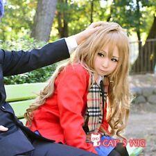 Dragon and Tiger Aisaka Taiga cosplay wig UK