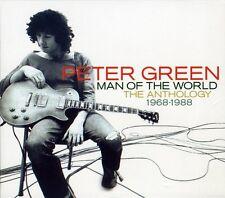 Peter Green - Man of the World: Anthology [New CD] UK - Import