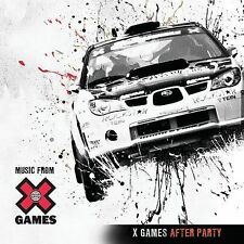 X Games After Party by SERJ TANKIAN AVENGED SEVENFOLD CRYSTAL METHOD GALACTIC