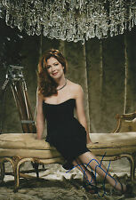 "Dana Delany ""Desperate Housewives"" Autogramm signed 20x30 cm Bild"