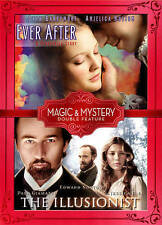 Ever After+illusionist Df, Good DVD, ,