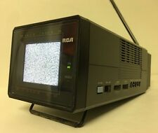1980s Vintage RCA PVM 3.5 color video Tv Television monitor RARE Retro Tested