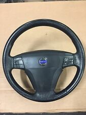 VOLVO S40 Sport 04-12 MULTIFUNCTIONAL STEERING WHEEL & AIR BAG 30764359