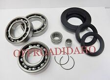 REAR DIFFERENTIAL BEARING & SEAL KIT HONDA TRX450FE FOREMAN ES 450 2002 2003 04