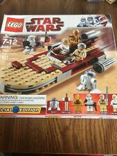 LEGO Star Wars 8092 Luke's Landspeeder NEW Sealed FAST SHIPPING !