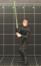 star wars Master LUKE SKYWALKER BD16 loose return of the jedi Legacy vader's son