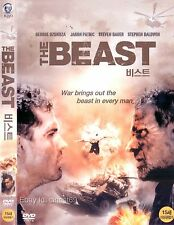 The Beast / The Beast of War (1988, Kevin Reynolds) DVD NEW