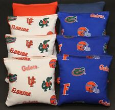 University of Florida Gators Cornhole Bean Bags 8 ACA Regulation Corn Hole Bags