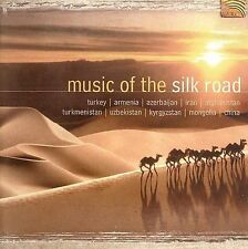 Music of the Silk Road, New Music