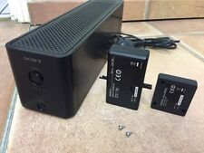 Sony TA-SA100WR S-AIR Wireless Receiver And Wireless Transmitter Cards.