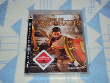 Rise of the Argonauts (Sony Playstation 3, 2008) NUOVO OVP