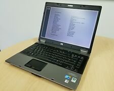 "HP Compaq 6730b 15.4"" (160GB, Intel Core 2 Duo, 2.40GHz, 2GB) Notebook w/ Vista"