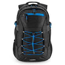 "Basecamp Globetrotter 17"" Laptop / MacBook Pro Durbale Backpack / Bookbag - New"