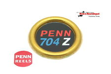 NEW PENN HOUSING SIDE PLATE EMBLEM #238-704 1185177 704 704Z