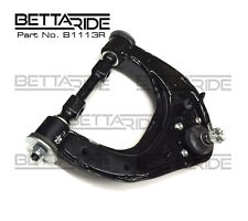 BETTARIDE FRONT UPPER CONTROL ARM RIGHT FOR MITSUBISHI Pajero NL 97-00 6G74 SOHC