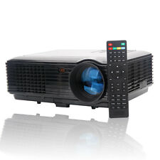 3500lumens 3d Smart Projector HD 1080p Short Throw Home Business us