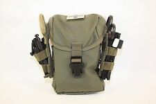 AAT Ranger Green Pouch IFAK Enhanced MOLLE Medic Size Large Spec USA Made