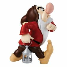 Disney Grumpy Dwarf Statement Figurine