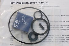TOYOTA MR2 Mk1, COROLLA AE86, 1600 TWIN CAM 4AGE DISTRIBUTOR OIL LEAK REPAIR KIT
