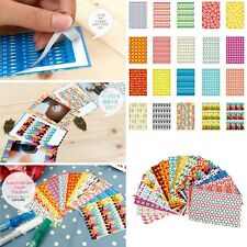 Polaroid Films 8 7S 25 50S Photo Stickers For FujiFilm A20 Mini Instant Colorful