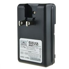 Universal Battery Charger for HTC Raider 4G Holiday X710E G19 G20 Cell Phone