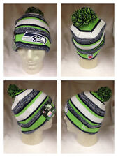 NFL Seattle Seahawks 2014 On-Field Player Sideline Sport Knit Hat by New Era